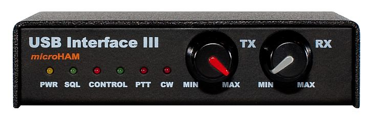 USB Interface III